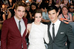 "Movie Stars ""Twilght"""