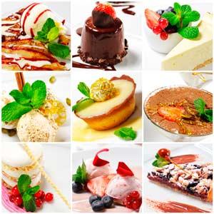 Unique Dessert Ideas for your Wedding