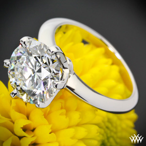 Vatche Engagement Ring