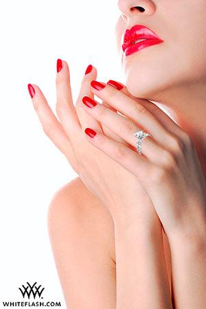 vera wang diamond jewerly