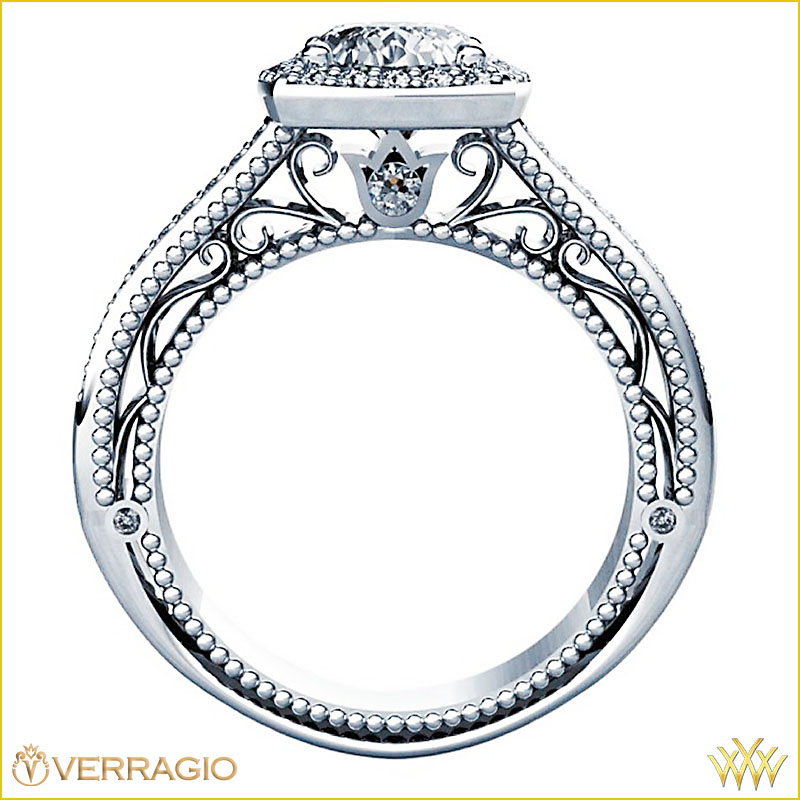 Verragio Venetian Collection Personalize Your Designer