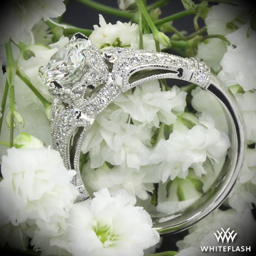 Sarah's Surprise Engagement Ring