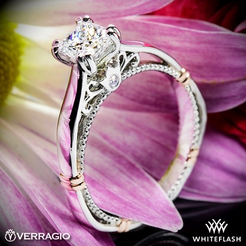 Verragio D-120 Engagement Ring