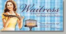 Waitress Kari Russell