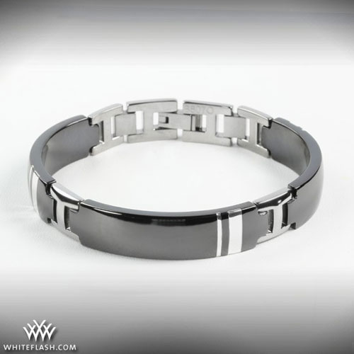 wellington titaniumn bracelet