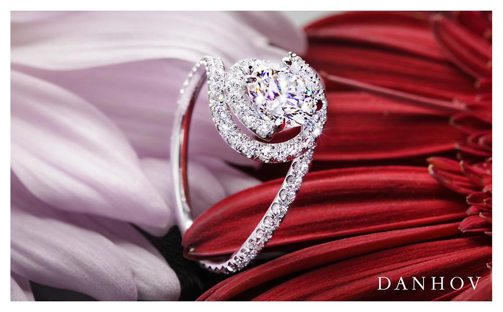 Danhov AE100 May 2016 Jewelry Calendar Whiteflash