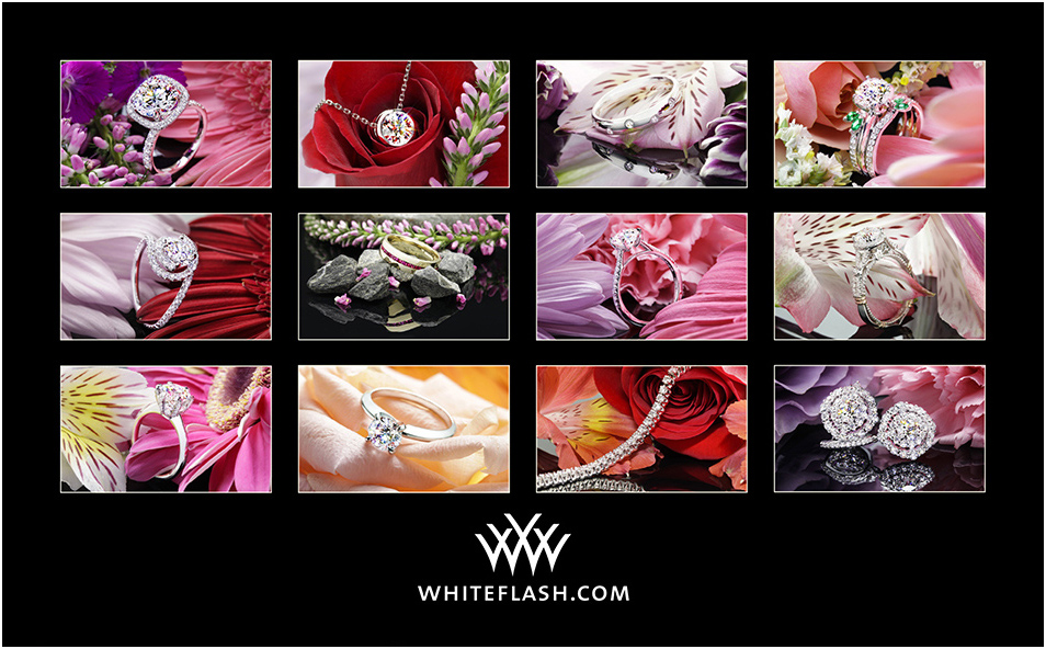 Jewelry Calendar 2016 Whiteflash