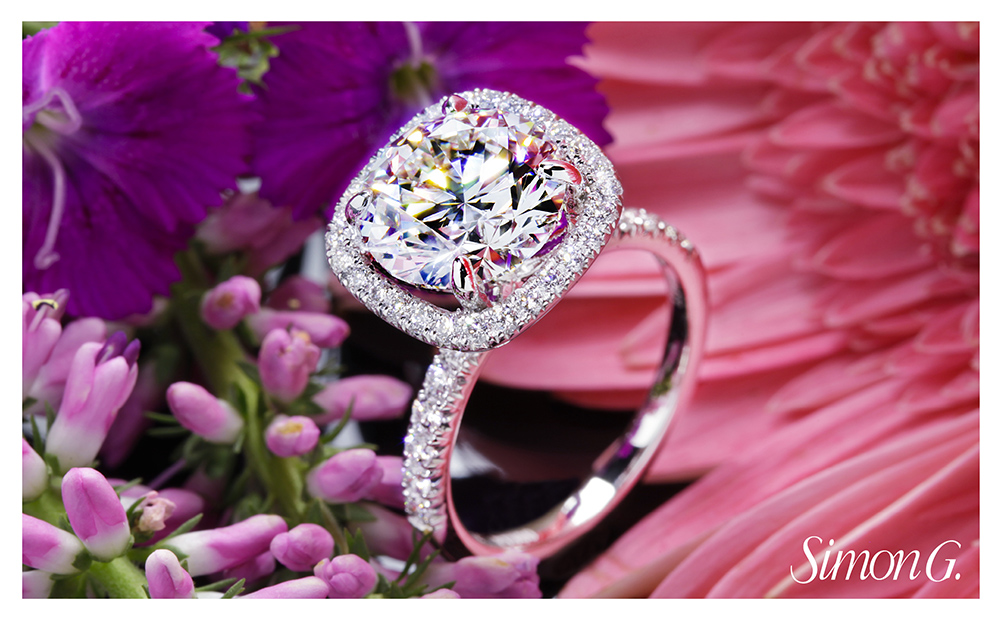 Simon G 2016 Jewelry Calendar Whiteflash