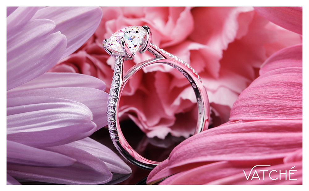Vatche 2016 Jewelry Calendar Whiteflash