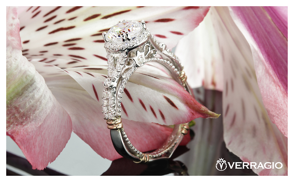 Verragio 2016 Jewelry Calendar Whiteflash
