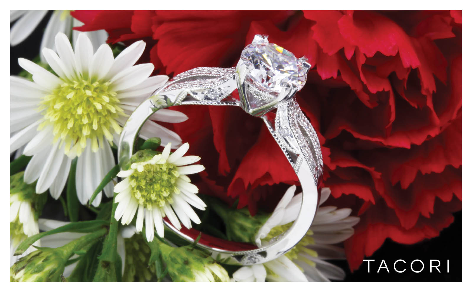 Tacori 2015 Jewelry Calendar Whiteflash