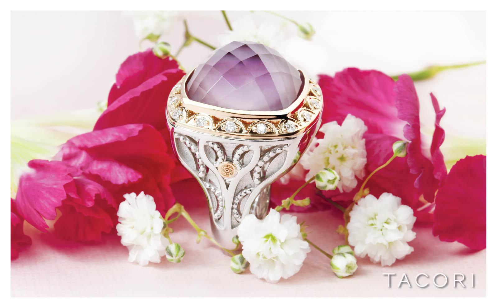 Tacori Jewelry 2015 Jewelry Calendar Whiteflash
