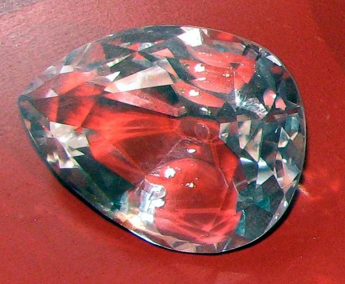 Great Star of Africa Diamond