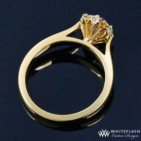 yellow-gold-custom-diamond-engagement-ring