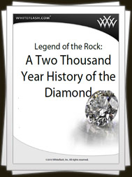 Legend of the Rock: All about diamonds