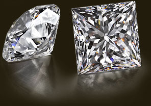 custom jewelry design diamonds