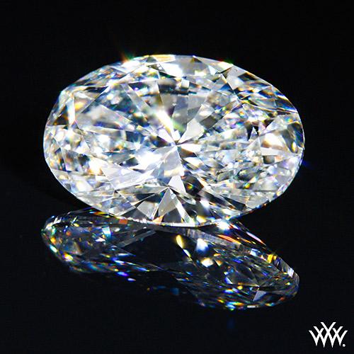 diamond oval cut - photo #38