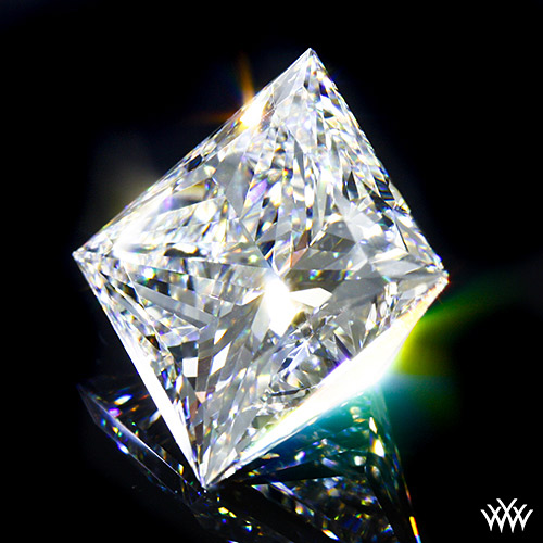 Princess Cut Diamonds by Whiteflash