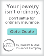 Protecting your jewelry with Perfect Circle™ Jewelry Insurance