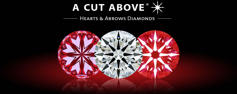 A CUT ABOVE® Diamonds