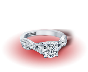 Canada Diamond Engagement Rings and Reviews Whiteflash