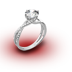 Find The Perfect Designer Ring For Your Special Diamond By Clicking Links Below And Let Us Build Ultimate Love Of Life