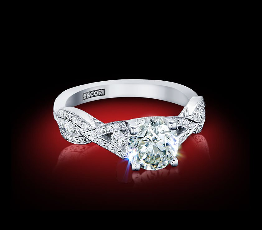 Diamond Engagement Rings Amp Certified Loose Diamonds