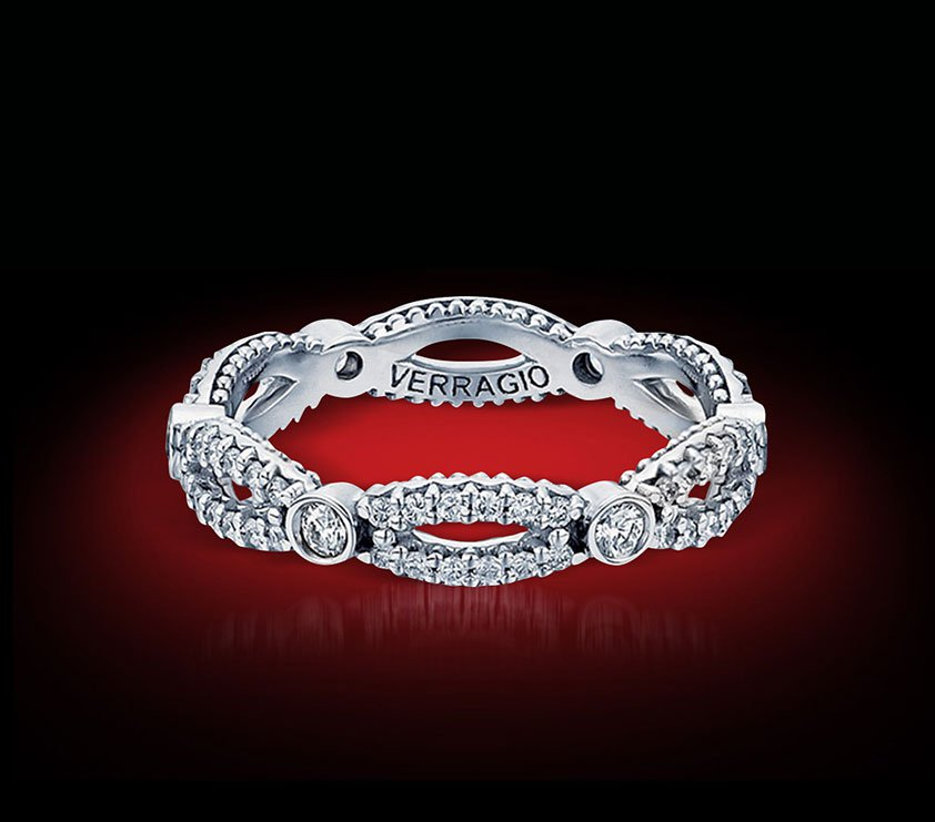 Houston Wedding Ring