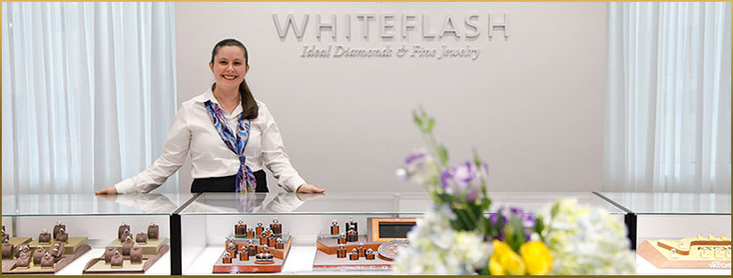 The Whiteflash Showroom – Designed for a Personalized Experience