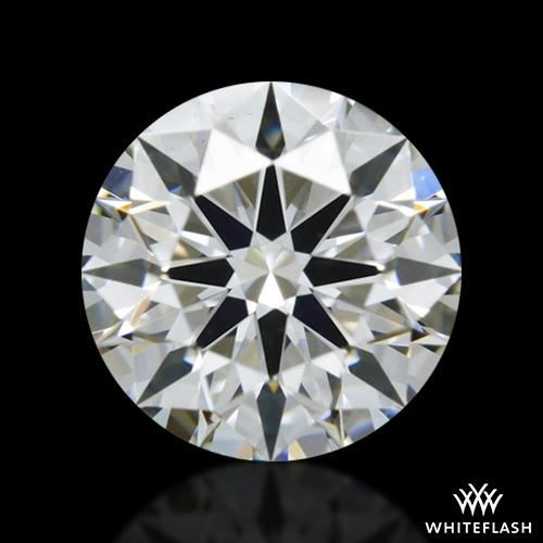 0.406 ct H VS1 Expert Selection Round Cut Loose Diamond