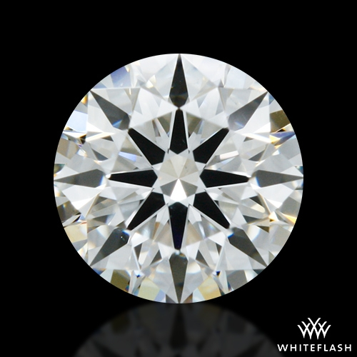 0.603 ct G VS1 Expert Selection Round Cut Loose Diamond