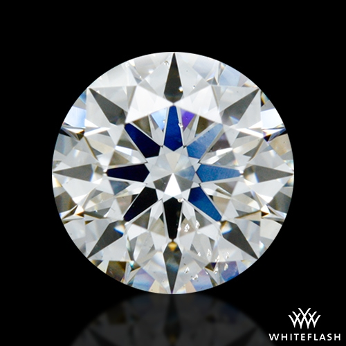 0.734 ct G SI1 Expert Selection Round Cut Loose Diamond