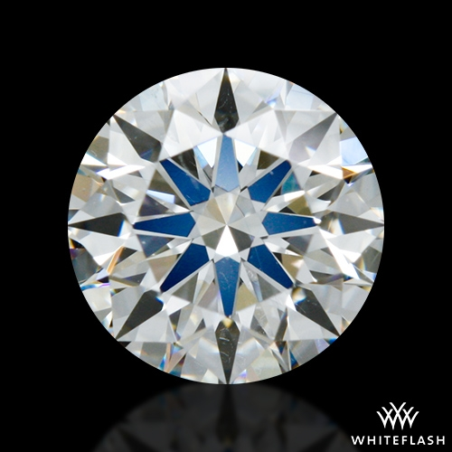0.761 ct G SI1 Expert Selection Round Cut Loose Diamond