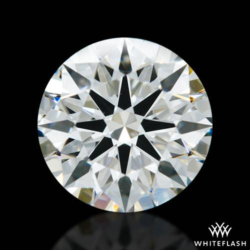 0.803 ct F VS1 Expert Selection Round Cut Loose Diamond