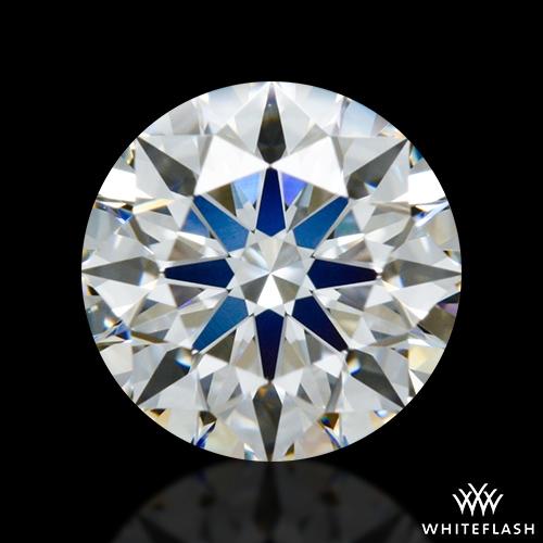 0.806 ct F VS1 Expert Selection Round Cut Loose Diamond