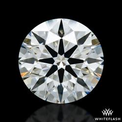 0.807 ct F VS2 Expert Selection Round Cut Loose Diamond