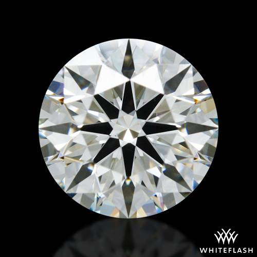 0.808 ct I VS1 Expert Selection Round Cut Loose Diamond