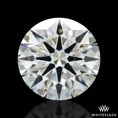 0.81 ct I VS1 Expert Selection Round Cut Loose Diamond