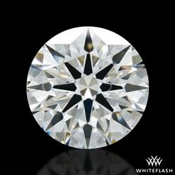 0.81 ct I VS1 Expert Selection Round Cut Loose Diamond