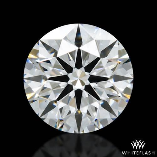 0.814 ct E VS1 Expert Selection Round Cut Loose Diamond