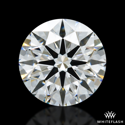 0.814 ct E VS1 Expert Selection Round Cut Loose Diamond