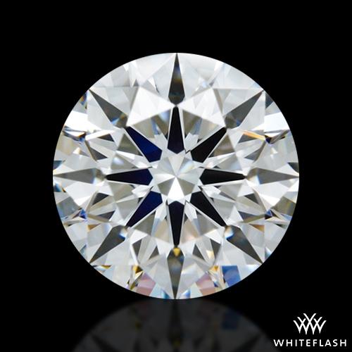 0.821 ct D VS1 Expert Selection Round Cut Loose Diamond