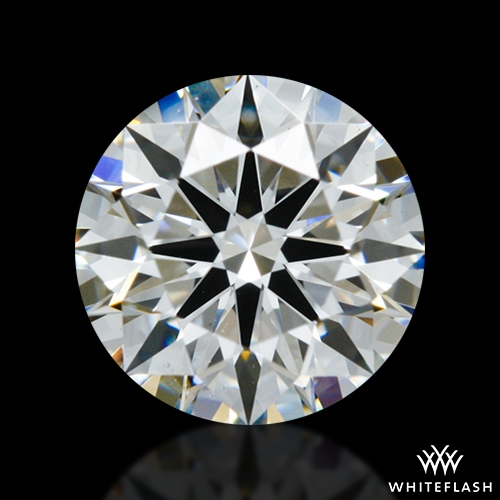0.828 ct G VS2 Expert Selection Round Cut Loose Diamond