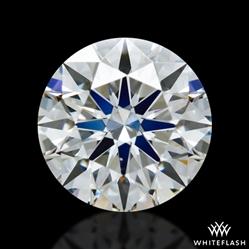0.86 ct D VS1 Expert Selection Round Cut Loose Diamond