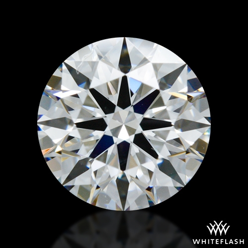 1.011 ct E VVS1 Expert Selection Round Cut Loose Diamond