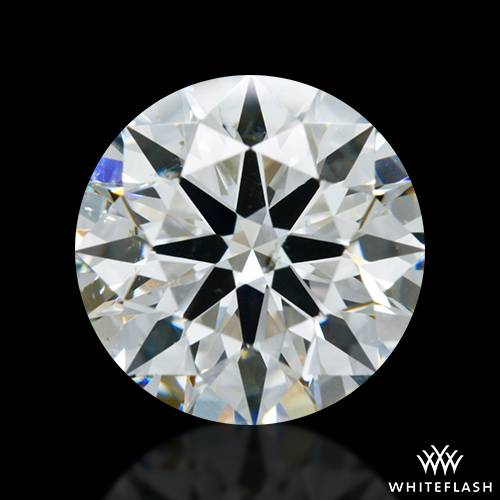 1.367 ct G SI1 Expert Selection Round Cut Loose Diamond