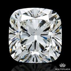 2.053 ct H SI1 Expert Selection Cushion Cut Loose Diamond