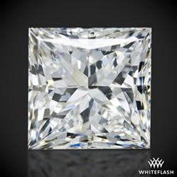 2.34 ct H VS2 Expert Selection Princess Cut Loose Diamond