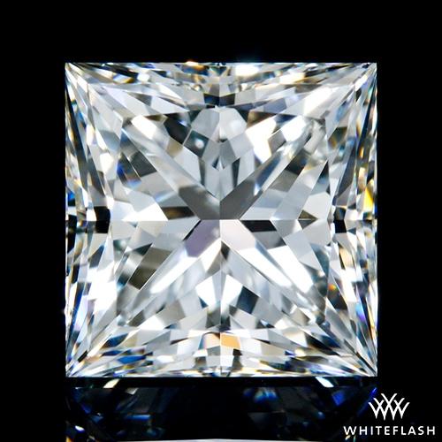 1.74 ct I VS1 A CUT ABOVE® Princess Super Ideal Cut Diamond