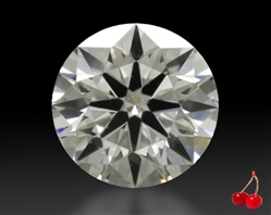 0.255 ct G SI1 Expert Selection Round Cut Loose Diamond